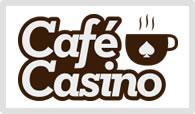 Cafe Casino Logo