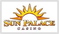 SunPalace Casino Logo