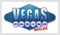 Vegas Casino Online Logo