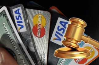 Are US Gambling Laws Having Less Impact on Credit Card Companies?