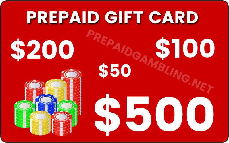 The Benefits of MST Gift Cards Over Other Options for Opening an Online Gambling Account