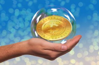 Is There A Looming Cryptocurrency Bubble?