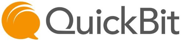 Quickbit logo