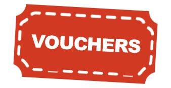 Gambling Vouchers
