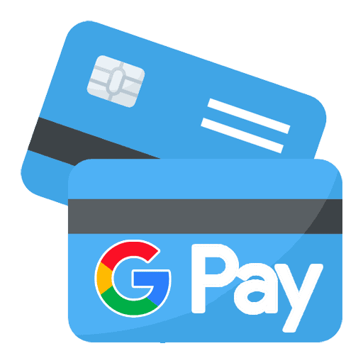 Google Pay Prepaid card