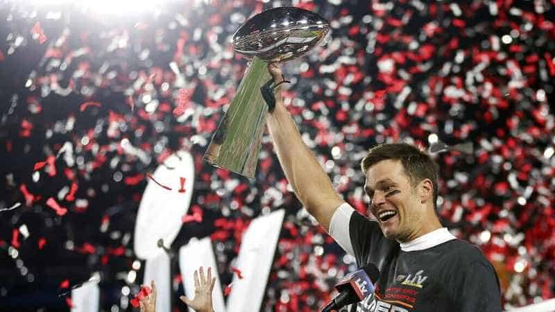 Prepaid Gambling Sites Post Record Super Bowl Handle Despite COVID Doom And Gloom