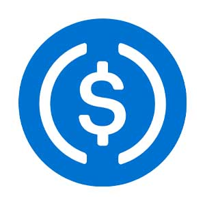 USD coin betting
