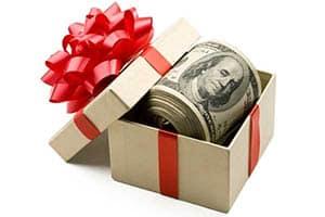 Prepaid Bonuses